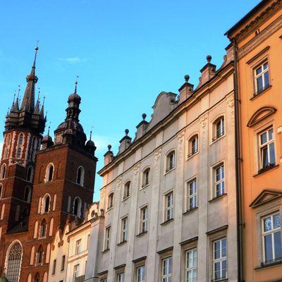 Découverte de la Petite Pologne - Episode 1/3 : Cracovie
