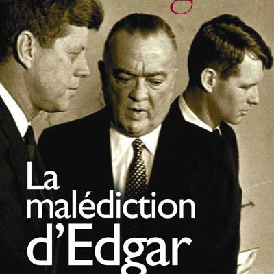 La malédiction d'Edgar de Marc DUGAIN