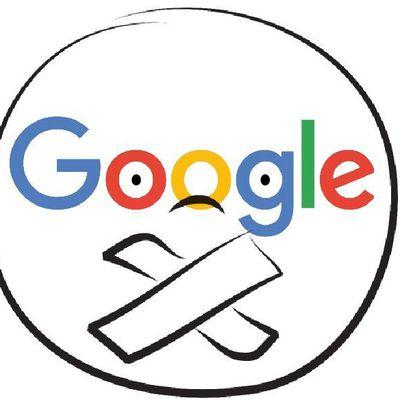 ATTENTION ALERTE MAJEURE – DANGER ! CENSURE | Le commissariat politique de Google