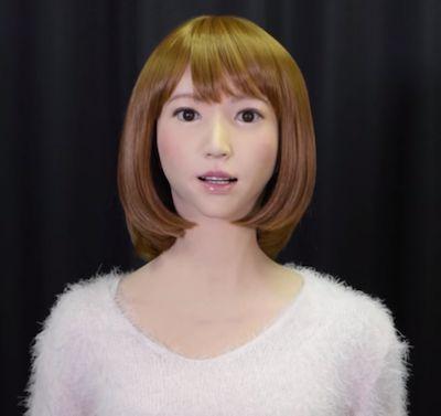 Un robot présentateur du journal télévisé, à quoi ça sert ?