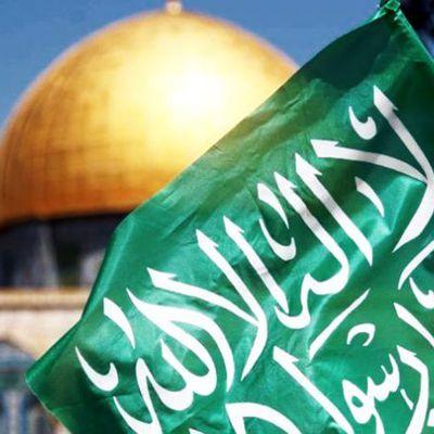 DÉMÉNAGEMENT DE L'AMBASSADE US = A Gaza, le Hamas dit que le déplacement de l'ambassade américaine en mai « est une déclaration de guerre contre l'ensemble du monde musulman »