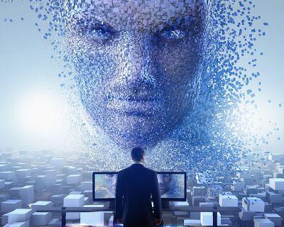 Une vision terrifiante de l'intelligence artificielle