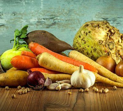 Les six aliments alcalinisants à manger tous les jours pour être en bonne santé