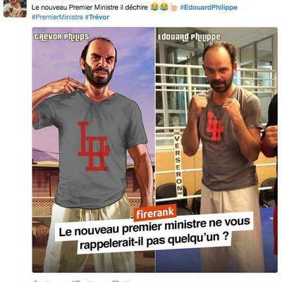 FRANCE - Remaniement ministériel : clef de voûte de la défense judiciaire?