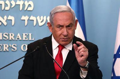 Netanyahu: 'Des puces sous-cutanées pour maintenir les enfants à distance'