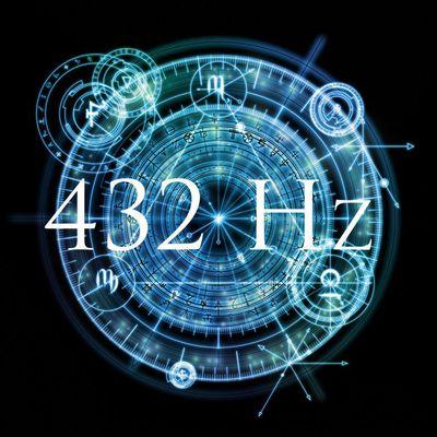 MAJ - Pourquoi la musique est passée de 432hz à 440hz + Modification de la résonance Schumann terrestre : Quelles conséquences pour nous ?