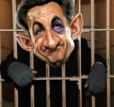 Révélation sur l'affaire #Kohler. Et soudain, revoilà Sarkozy. Bizarre, non ?
