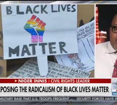 USA = Beaucoup sont surpris de découvrir le manifeste anti-famille de Black Lives Matter qui soutient l'avortement, l'homosexualité et l'agenda anti-familial.