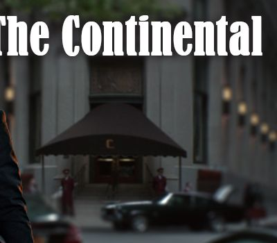 The Continental : un spin-off pour John Wick