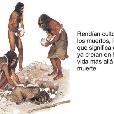 RELIGIÓN GRADO SEXTO