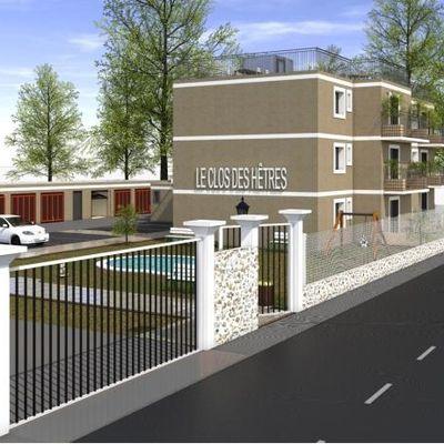 Appartements Neufs Disponibles à Drulingen 67320