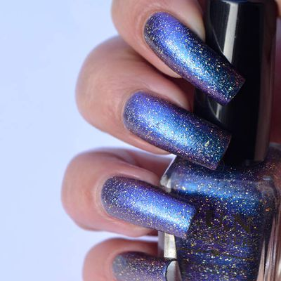 Fun Lacquer : Frost (H)