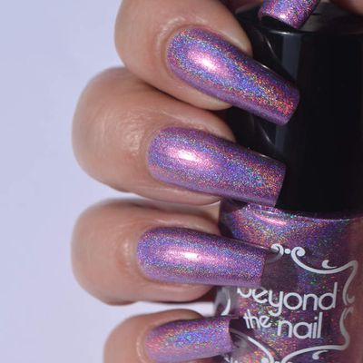 Beyond the nail : Wink