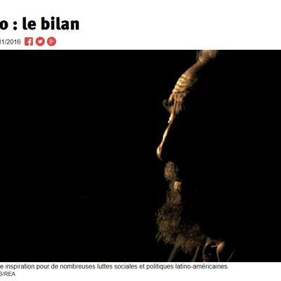 Fidel Castro : le bilan