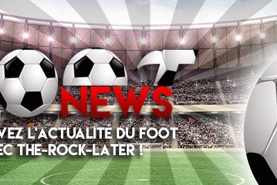 Foot News : Première édition