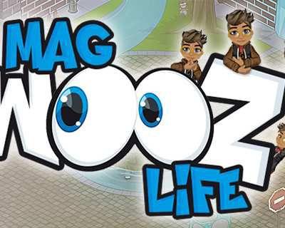 Mag Wooz Life | À la découverte de la mode des jeunes | Homme Partie 1