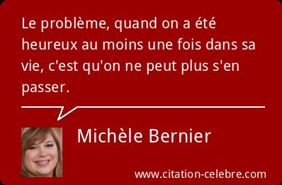 Rire avec le Top 20 des citations de Michèle Bernier