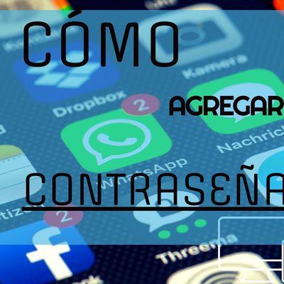 Este truco evita que vean tus conversaciones de whatsapp y tus redes sociales