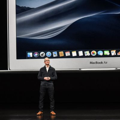 Nuevos Productos de Apple: iPad Pro, Mac Mini, MacBook Air