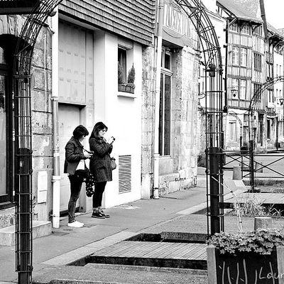 Balade photo à Rouen