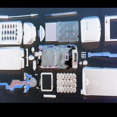 Motorola Startac gsm piéces detachées