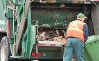 Rifiuti, 80 tonnellate da smaltire. Il sindaco: usate impianti privati