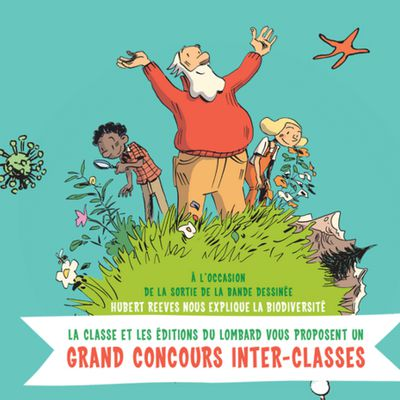 Concours Hubert Reeves (2/6) Et si on philosophait?