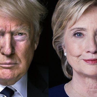 Aux États-Unis, on ne se Trump pas!!!