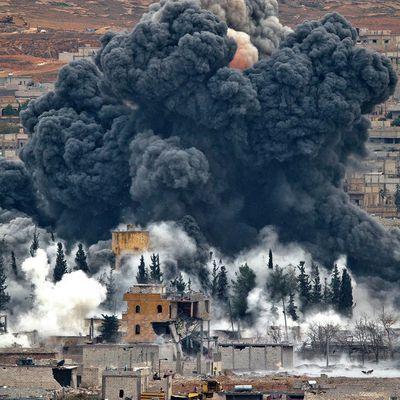 La guerre civile en Syrie en 7 ans : 350.000 morts, 5.000.000 déplacés