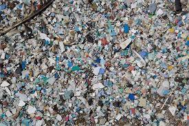 Les océans meurent de la pollution humaine.