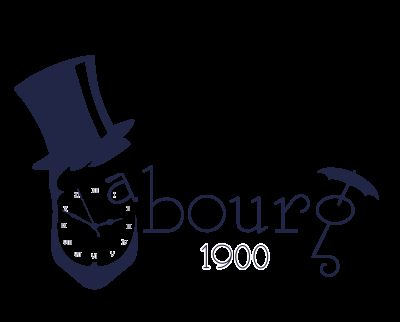 Cabourg 1900