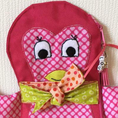 Trousse Princess