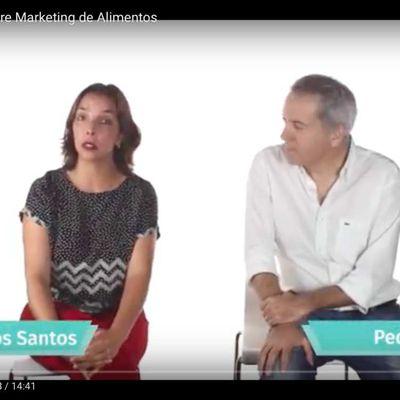 Fundamentos do Curso de Marketing de Alimentos - verakis/Nuclya