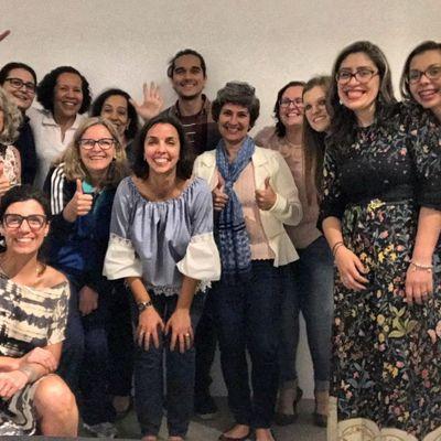 Por que Wi-Food? - Elisabete Marques - Wi-Foodista Brasil.