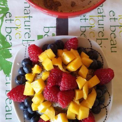 Variantes bowl cake
