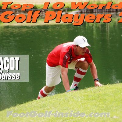 Top 10 players 2017 : Lionel JACOT