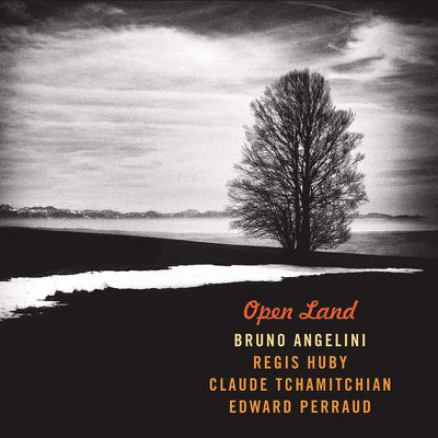 BRUNO ANGELINI « Open Land »