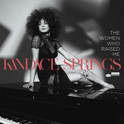 Kandace Springs, 'The Women Who Raised Me'