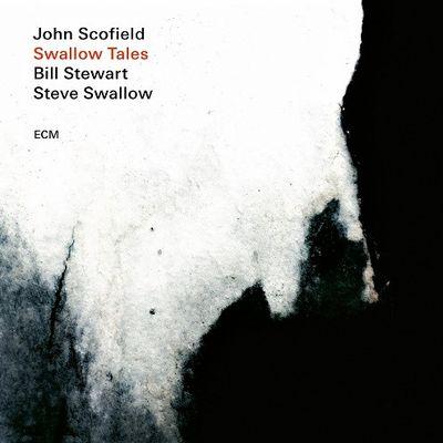JOHN SCOFIELD «Swallow Tales»
