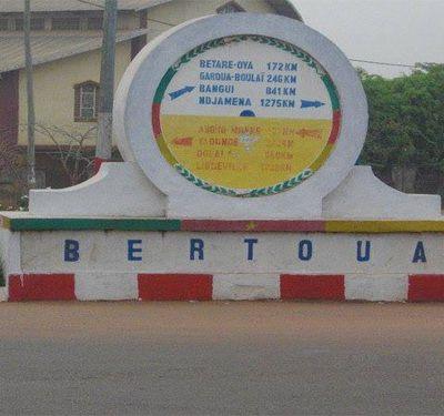 Inflation: Bertoua, ville camerounaise la plus chère en 2017