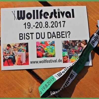 Wollfestival Köln 2017