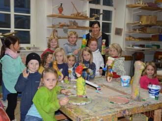 WWW.MUSEUM ART PLUS. COM           DONAUESCHINGEN     KINDER       KUNST    VERMITTLUNG   WORKSHOPS