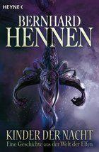 Bernhard Hennen – Kinder der Nacht (eBook)