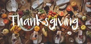 Prayers For Thanks Giving...Psalm 63.