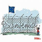 Septembre 2018 Les Européens divisés à l'intérieur, rassemblés à l'extérieur