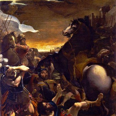 Da Michelangelo a Caravaggio. Espressione della luce e della religiosità tra i grandi maestri del cinquecento in mostra a forlì