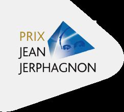 Jerome Wenger is a nominee for the Jean Jerphagnon prize 2016