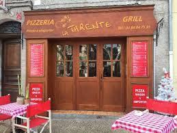 LA TARENTE pizzeria Cotignac 3.5/5