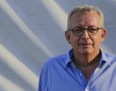 Présidentielle : déclaration de Pierre Laurent, secrétaire national du PCF