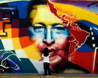 Venezuela, les médiacrates détruisent la raison !